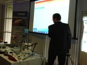 Live RFID Demonstration